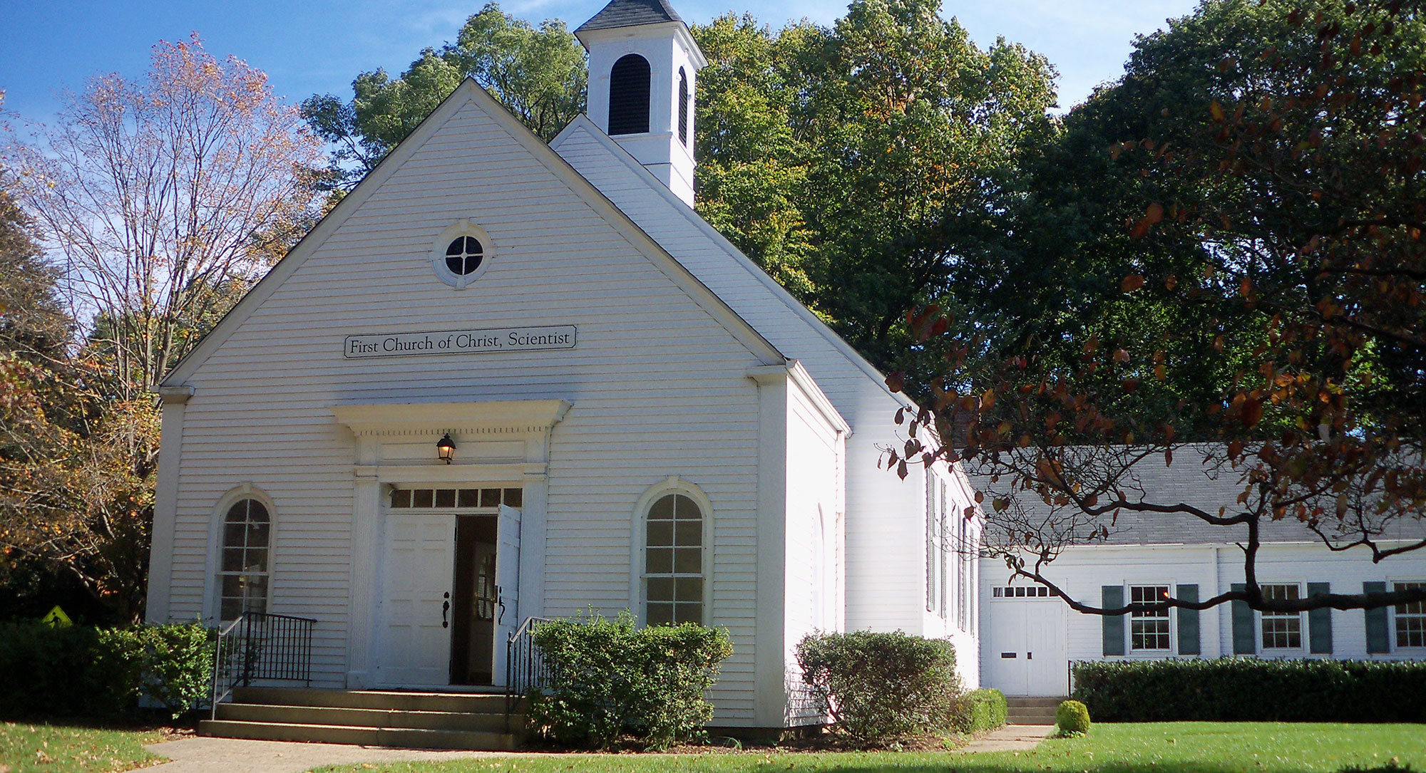 Christian Science in Morristown, NJ – Welcome to a church of